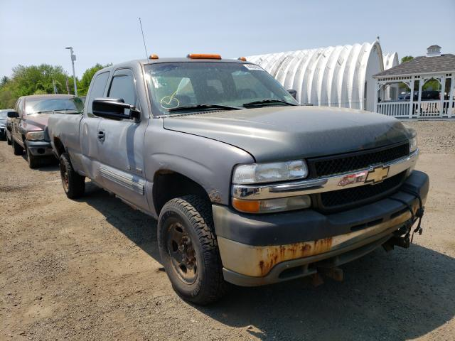 2001 Chevrolet Silverado for sale in East Granby, CT