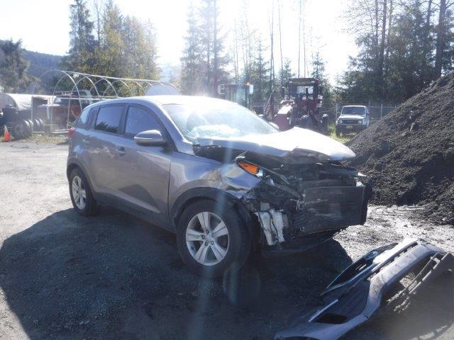 2012 KIA Sportage B for sale in Anchorage, AK