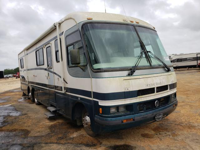 Ford RV salvage cars for sale: 1996 Ford RV