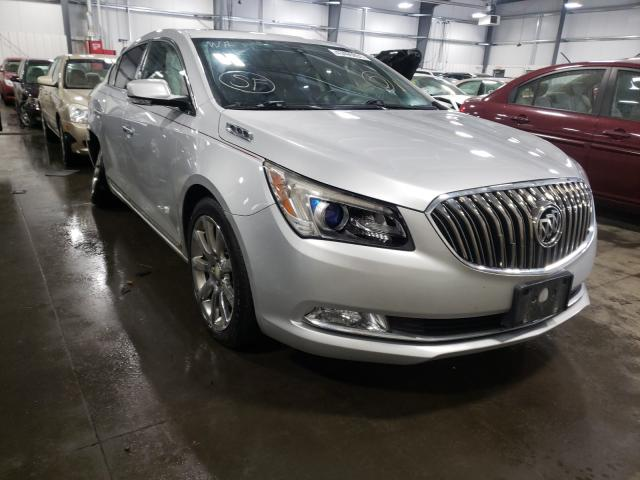 2014 BUICK LACROSSE 1G4GB5G3XEF135170