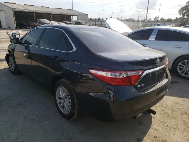 2017 TOYOTA CAMRY LE 4T1BF1FK3HU702058