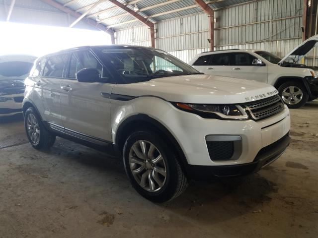 Salvage cars for sale from Copart Greenwell Springs, LA: 2016 Land Rover Range Rover