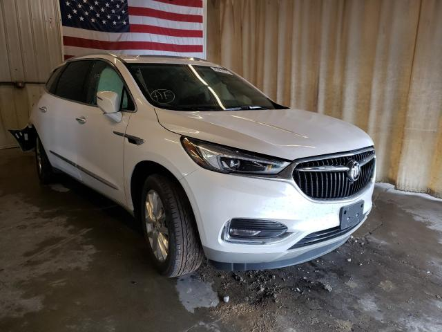 Buick salvage cars for sale: 2020 Buick Enclave ES