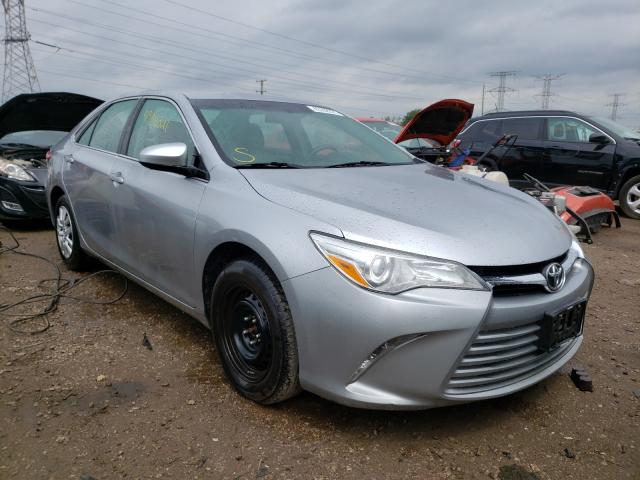 2015 TOYOTA CAMRY LE 4T4BF1FK2FR485069