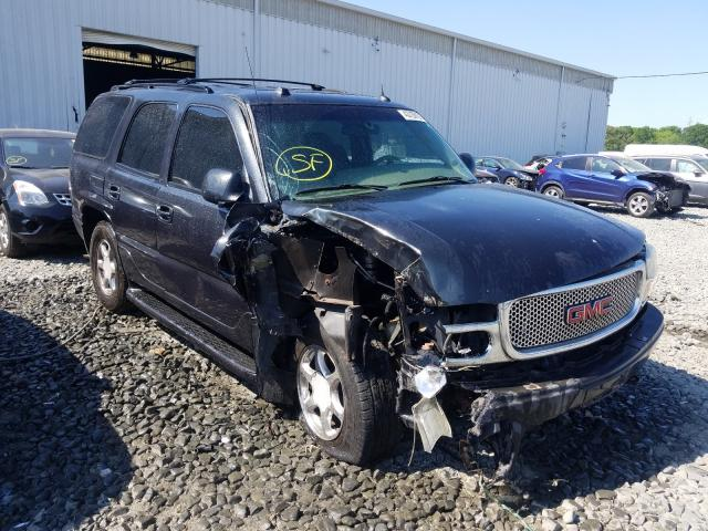 Salvage cars for sale from Copart Windsor, NJ: 2004 GMC Yukon Dena