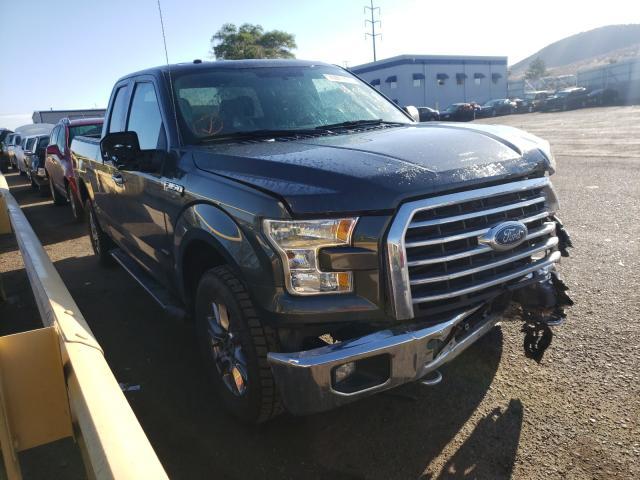 2015 Ford F150 Super for sale in Albuquerque, NM