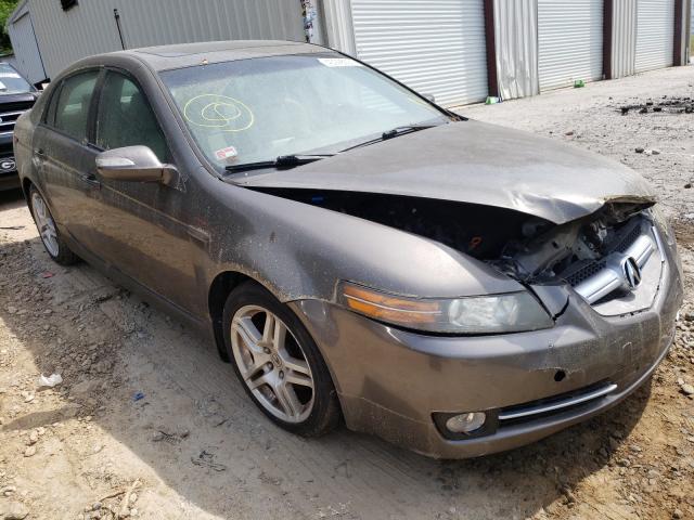 2007 Acura TL for sale in Gainesville, GA