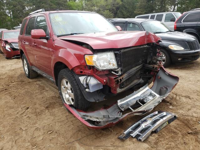 Ford Escape salvage cars for sale: 2012 Ford Escape