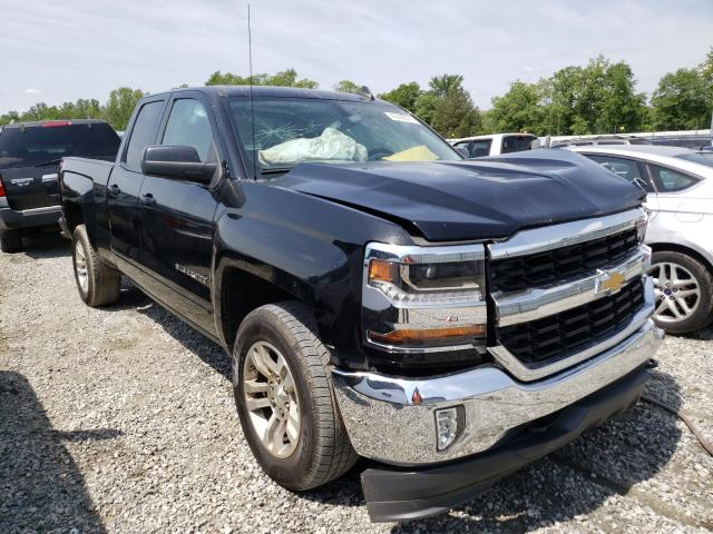 Salvage cars for sale from Copart Spartanburg, SC: 2016 Chevrolet Silverado
