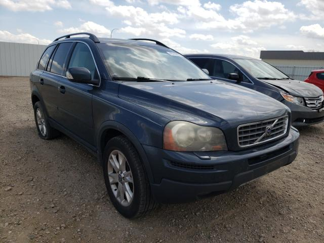 Salvage cars for sale from Copart Bismarck, ND: 2009 Volvo XC90 3.2