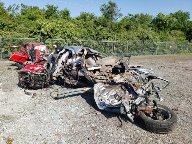 Salvage cars for sale from Copart Columbus, OH: 2012 Chevrolet Impala LT