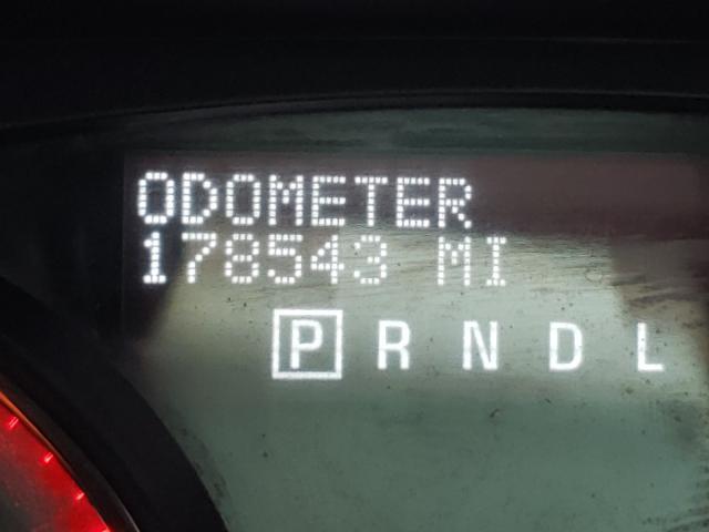 2011 GMC ACADIA DEN 1GKKRTED1BJ357314