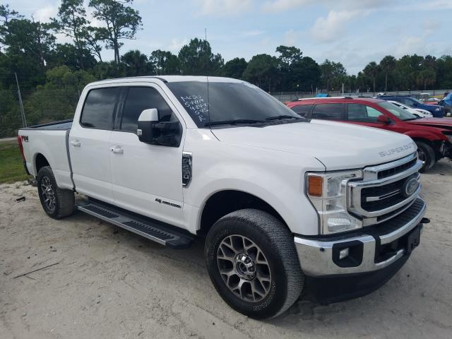 2020 Ford F250 Super for sale in Fort Pierce, FL