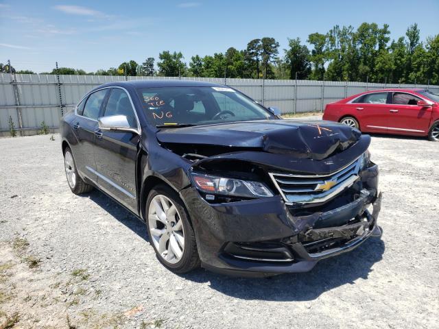 2019 Chevrolet Impala PRE en venta en Lumberton, NC