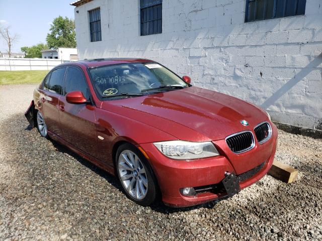 BMW Vehiculos salvage en venta: 2011 BMW 328 I