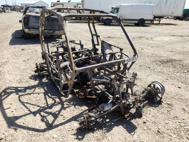 Salvage cars for sale from Copart Nampa, ID: 2015 Can-Am Maverick 1