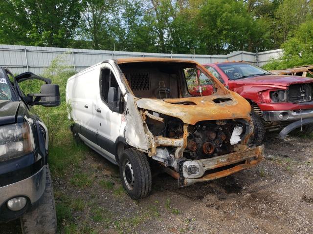 2017 Ford Transit T for sale in Davison, MI