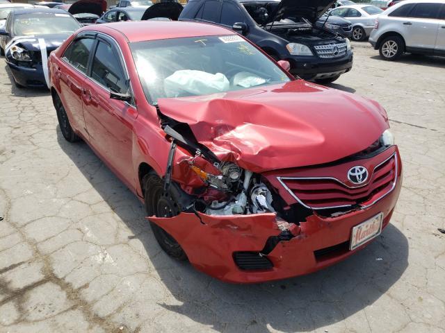 2010 Toyota Camry Base en venta en Lebanon, TN