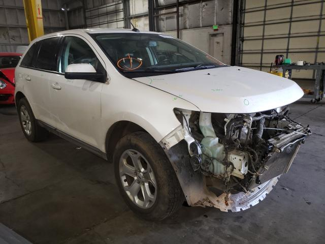 2012 Ford Edge SEL for sale in Woodburn, OR