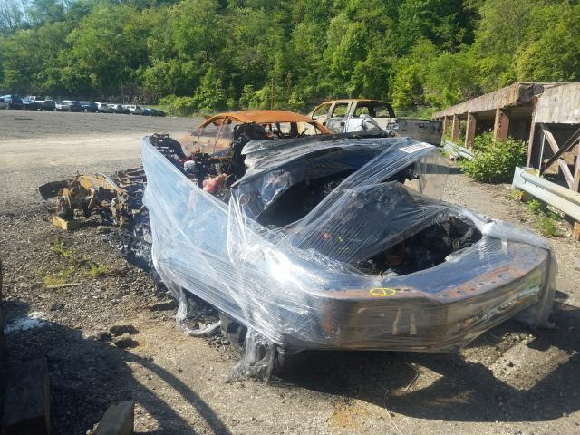 Salvage cars for sale from Copart West Mifflin, PA: 2020 Ford F150 Super