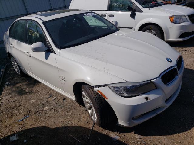 2011 BMW 328 XI SUL WBAPK5G51BNN80157