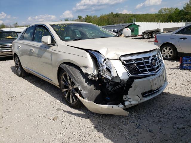 Cadillac salvage cars for sale: 2013 Cadillac XTS Premium