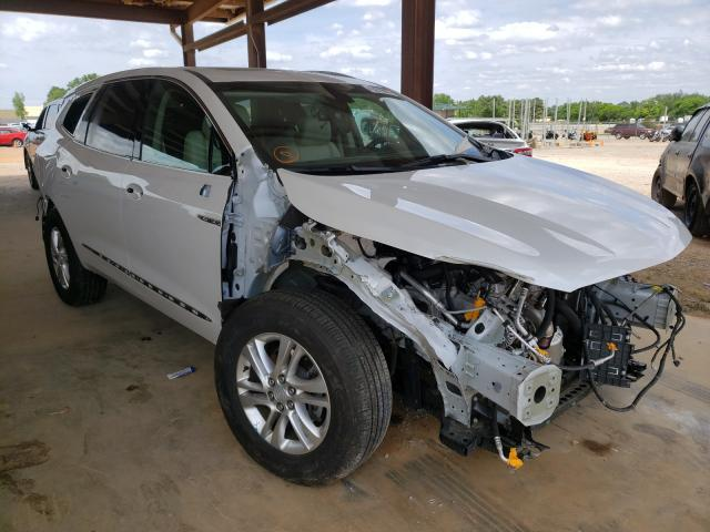 Salvage cars for sale from Copart Tanner, AL: 2020 Buick Enclave ES