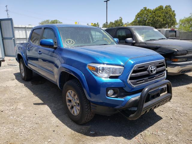 2017 Toyota Tacoma DOU for sale in San Diego, CA
