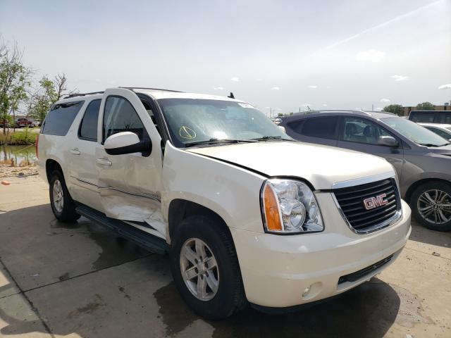 2010 GMC Yukon XL C en venta en Grand Prairie, TX