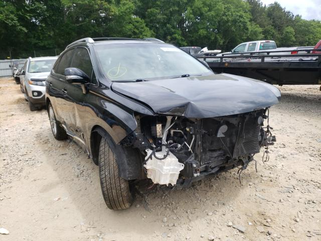Salvage cars for sale from Copart Austell, GA: 2013 Lexus RX 350