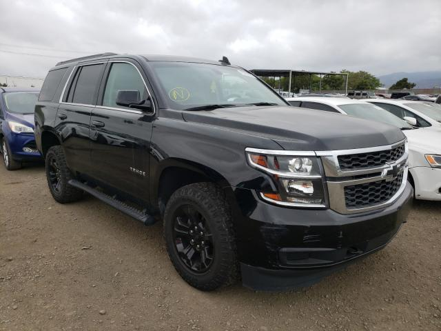 2019 Chevrolet Tahoe C150 for sale in San Diego, CA