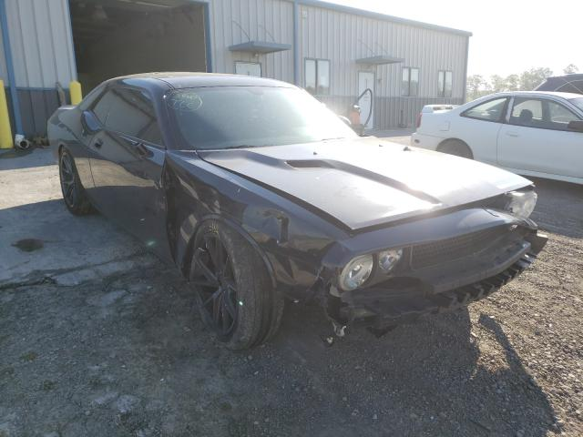 2008 Dodge Challenger en venta en Chambersburg, PA