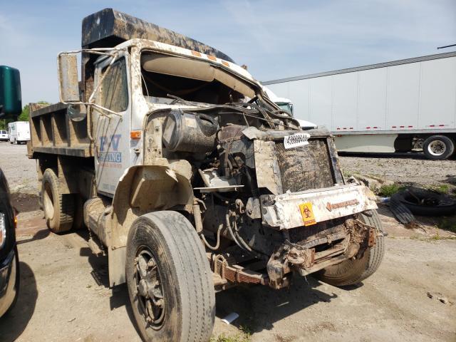 International Vehiculos salvage en venta: 1990 International 4000 4900