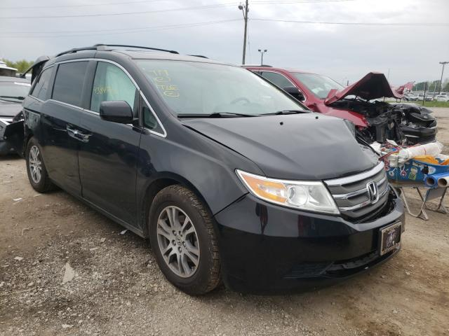 2013 Honda Odyssey EX for sale in Indianapolis, IN