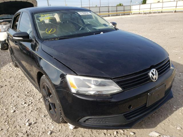 Salvage cars for sale from Copart Haslet, TX: 2012 Volkswagen Jetta