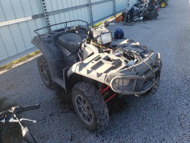 Salvage cars for sale from Copart Harleyville, SC: 2013 Polaris Sportsman