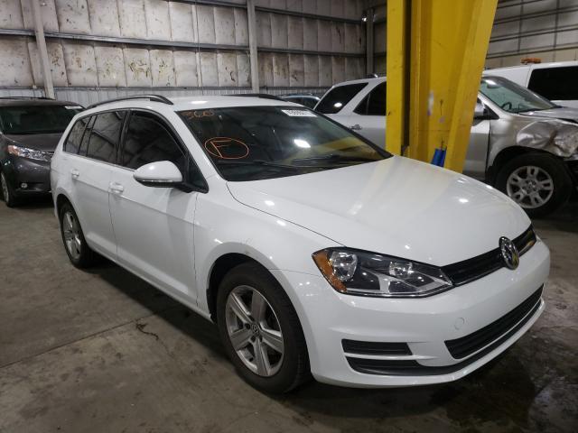2015 Volkswagen Golf Sport for sale in Woodburn, OR