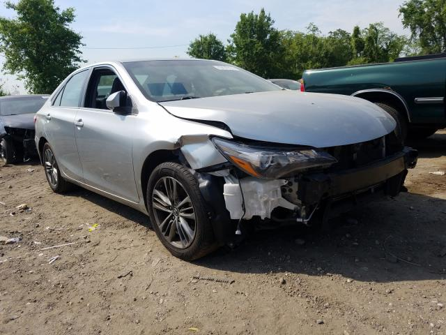 2015 TOYOTA CAMRY LE 4T1BF1FK2FU015070