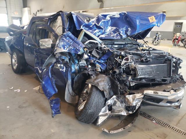 Salvage cars for sale from Copart Sandston, VA: 2014 Dodge 1500 Laram