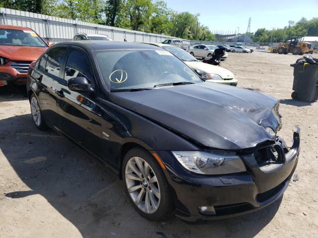 2011 BMW 328 XI SUL WBAPK5G52BNN24874