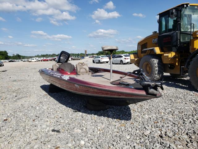 Salvage 2004 TRIT BOAT - Small image. Lot 42291221