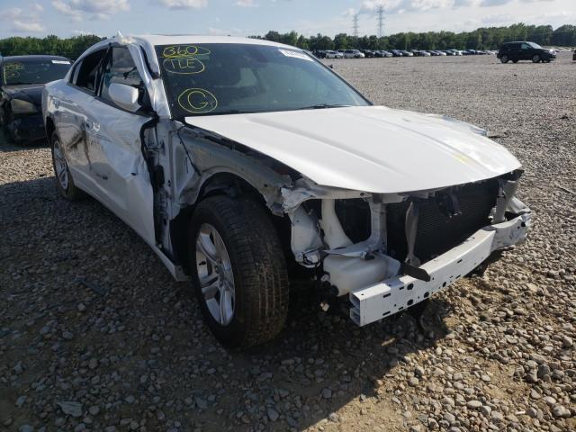 Vehiculos salvage en venta de Copart Memphis, TN: 2019 Dodge Charger SX