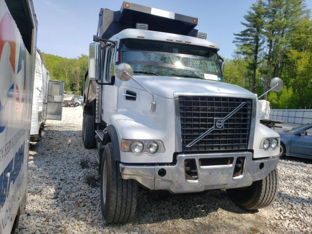 Volvo salvage cars for sale: 2007 Volvo VHD