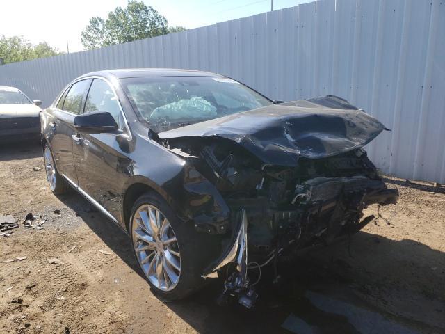 Cadillac salvage cars for sale: 2013 Cadillac XTS Platinum
