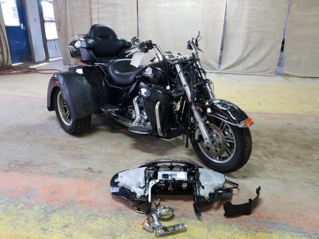 2016 Harley-Davidson Flhtcutg T en venta en Indianapolis, IN