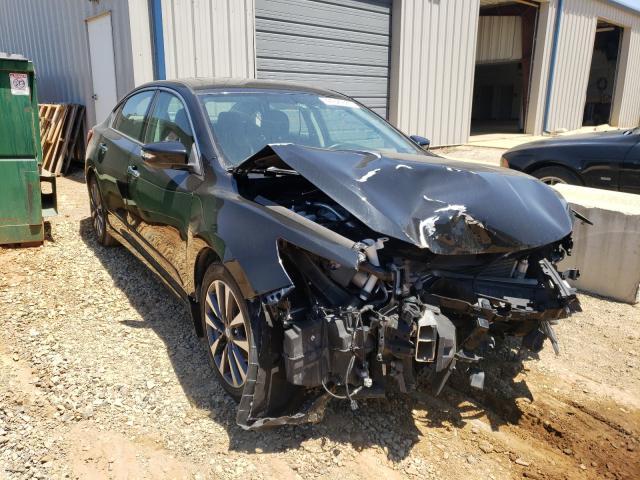 Vehiculos salvage en venta de Copart Mocksville, NC: 2016 Nissan Altima 2.5