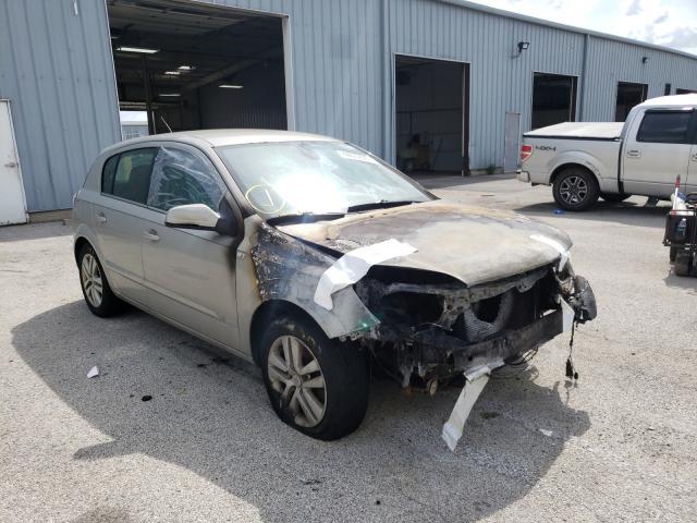 2008 Saturn Astra XR en venta en Dyer, IN