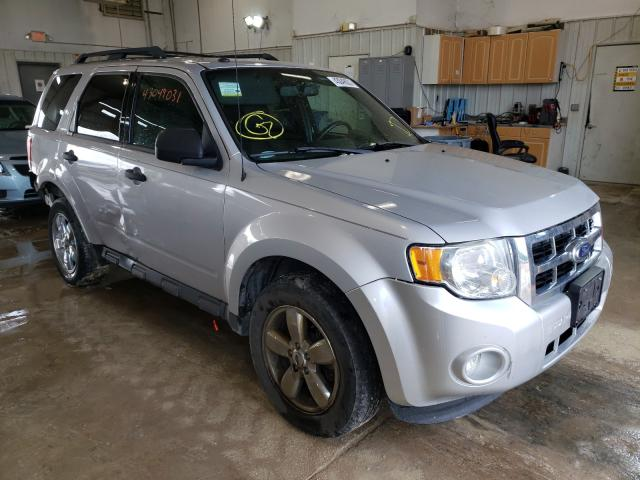 2011 FORD ESCAPE XLT 1FMCU0D71BKB72582