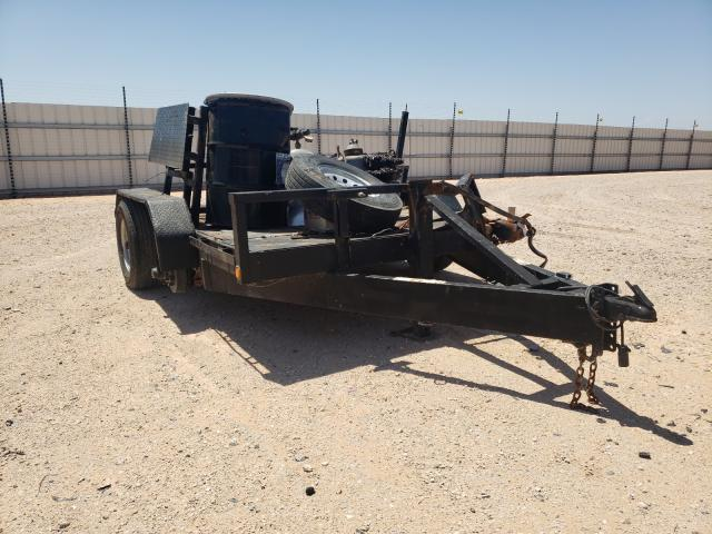 Miscellaneous Equipment salvage cars for sale: 2014 Miscellaneous Equipment Flatbed