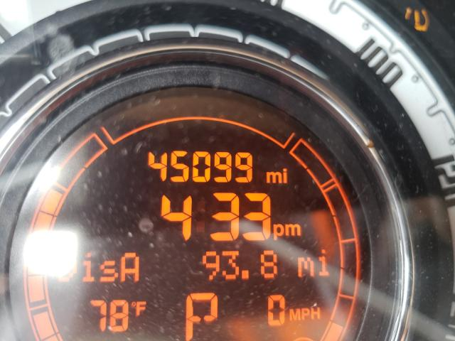 2014 FIAT 500 POP 3C3CFFAR8ET252802